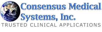 Consensus Medical Systems, Inc. Logo